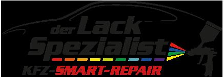 Der Lackspezialist KFZ Smart Repair